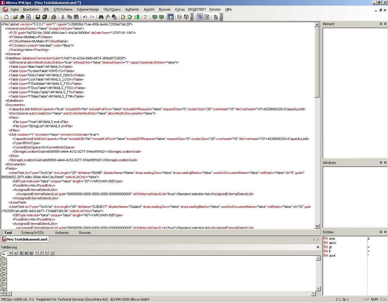 KBA-34330 · DocuWare Support Portal